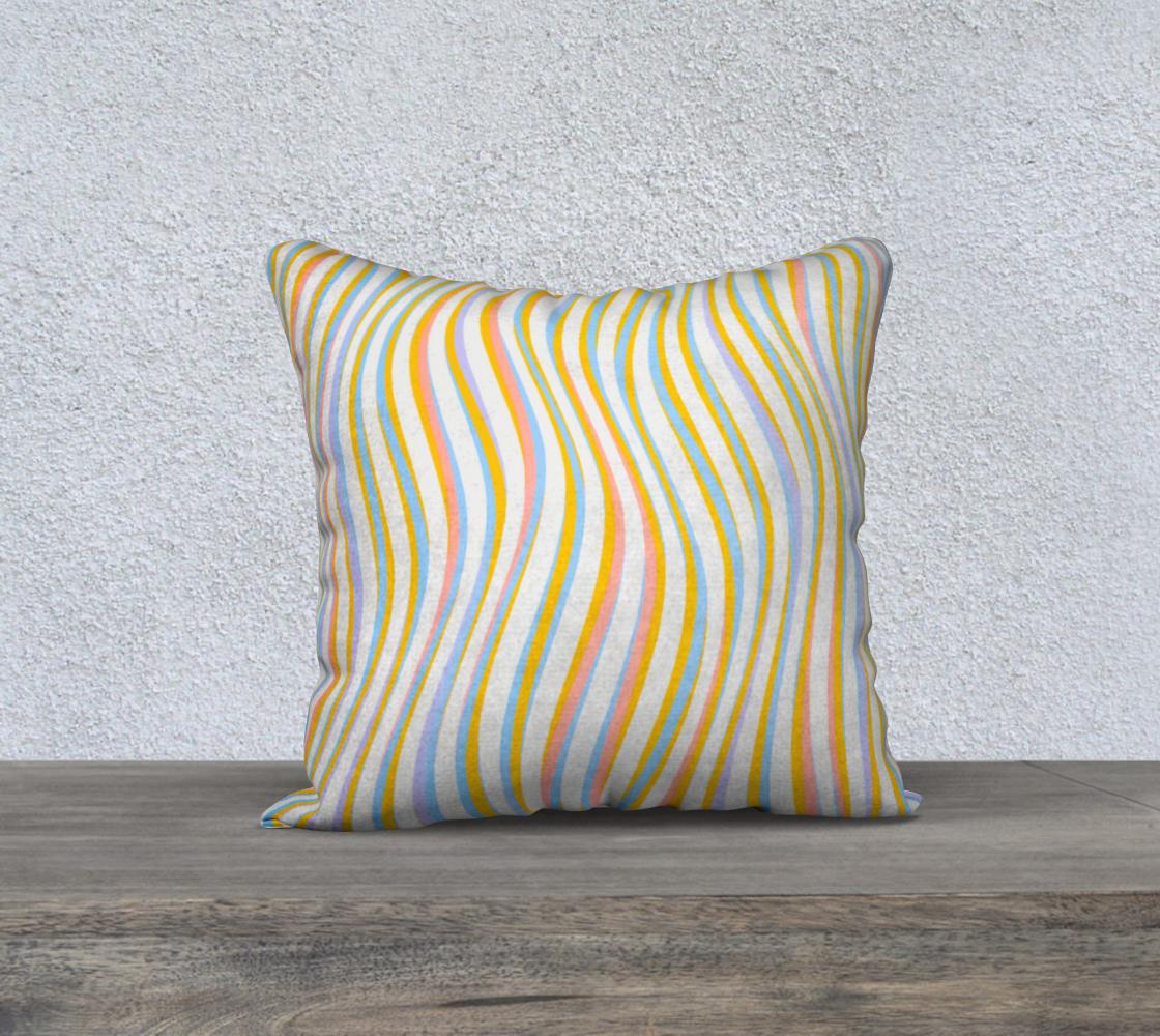Aperçu de Abstract pillow!