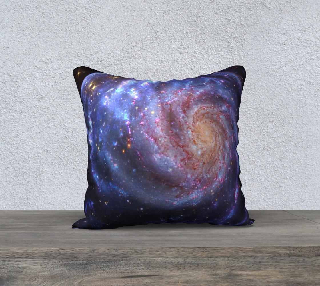 Aperçu de Galaxy Bubble