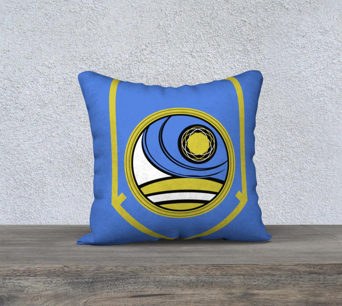 True Winds Logo Pillowcase preview