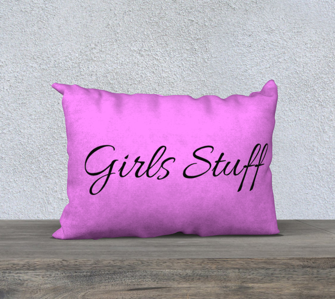 Girls Stuff preview