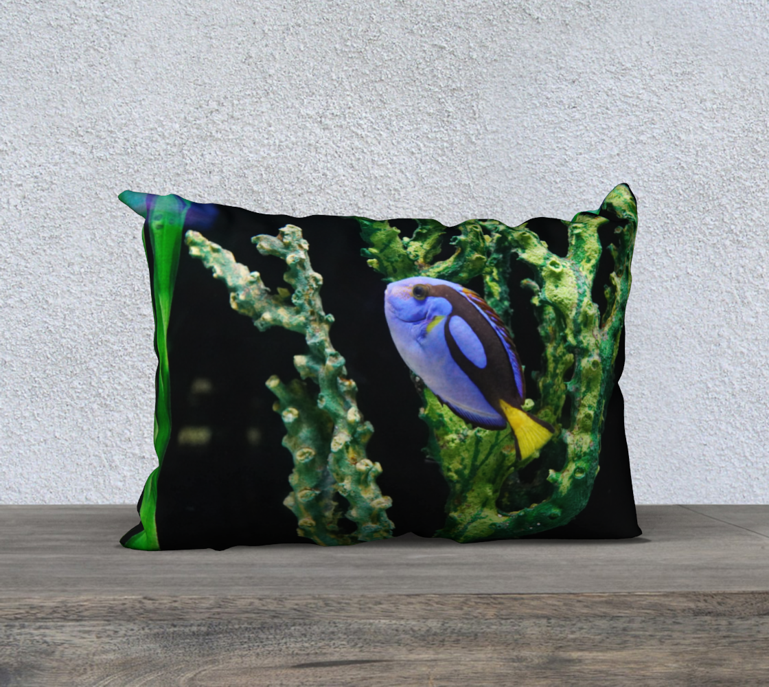 Dory Pillow Case preview #2