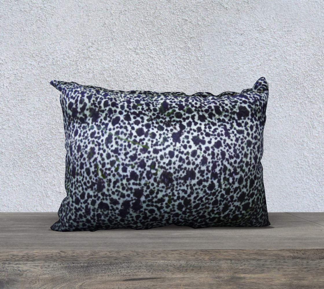 Eel Skin Pillow Case preview #2