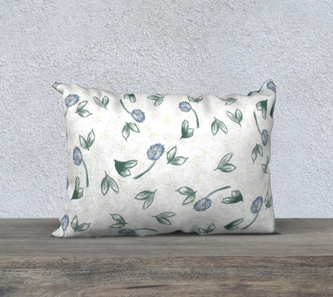Aperçu de Spring Bloom Pillow Case  #1