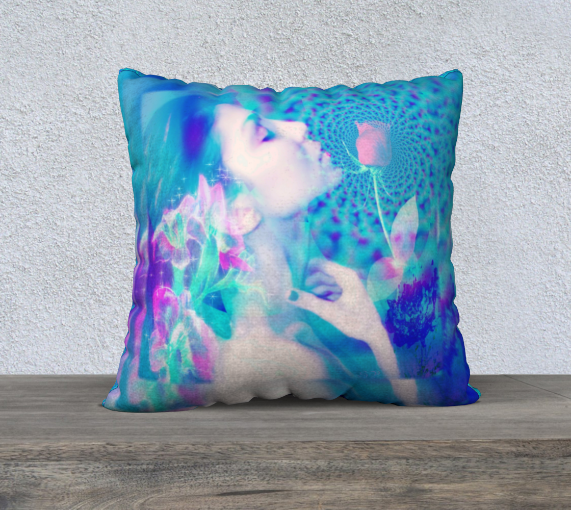 seductress pillow preview