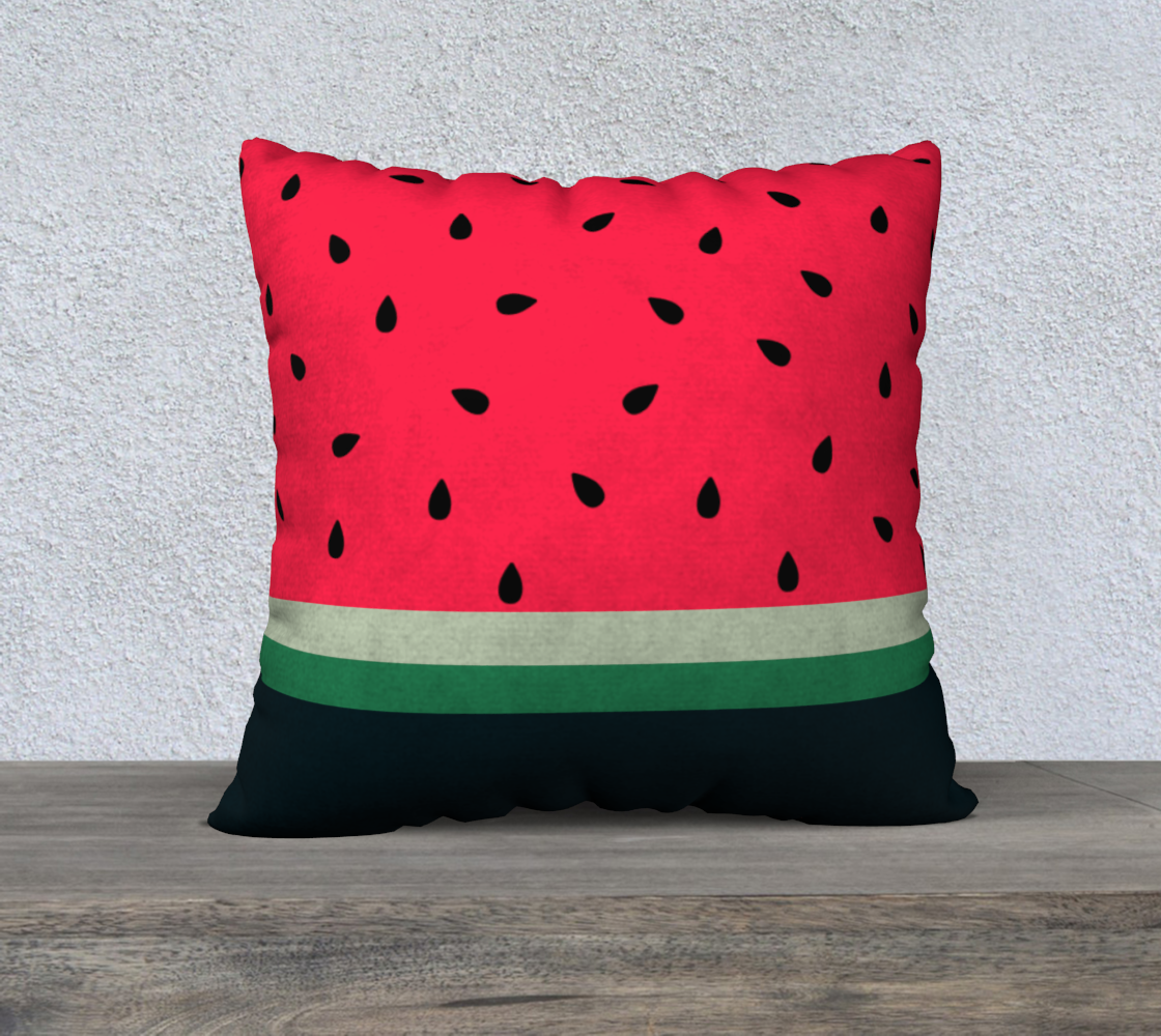 Watermelon Fruit Slice preview