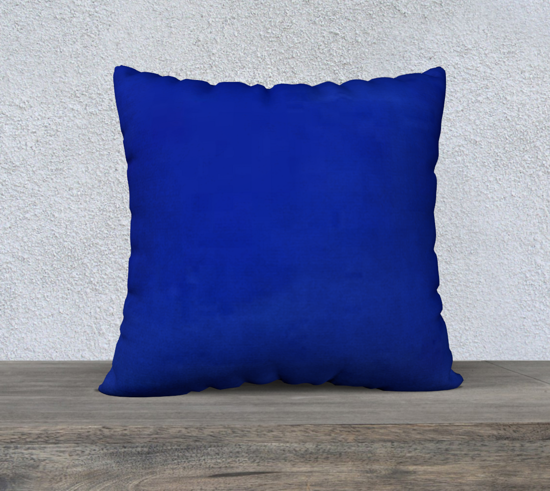 Aperçu de bleu majorelle