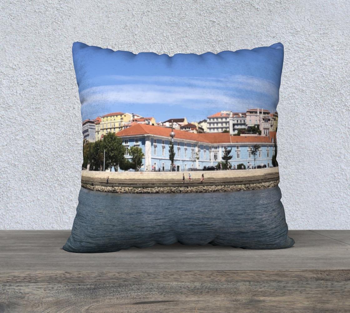 Lisbon waterfront preview #1