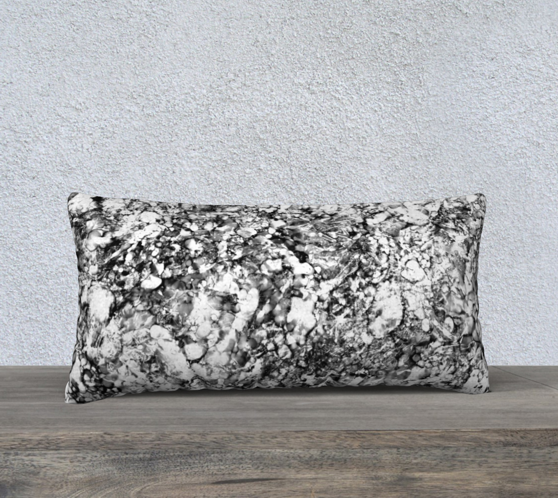 Marbled Monochrome preview