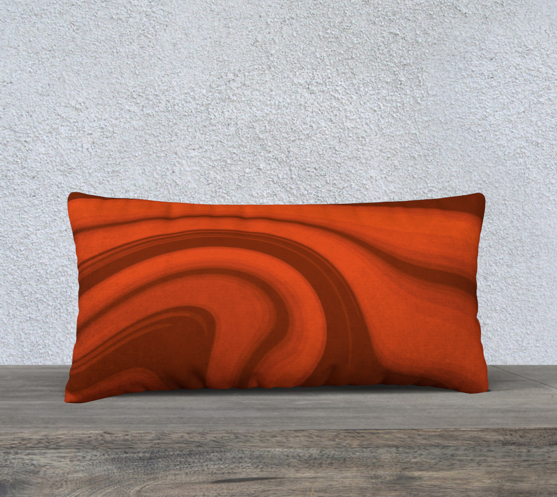 Orange Curve preview