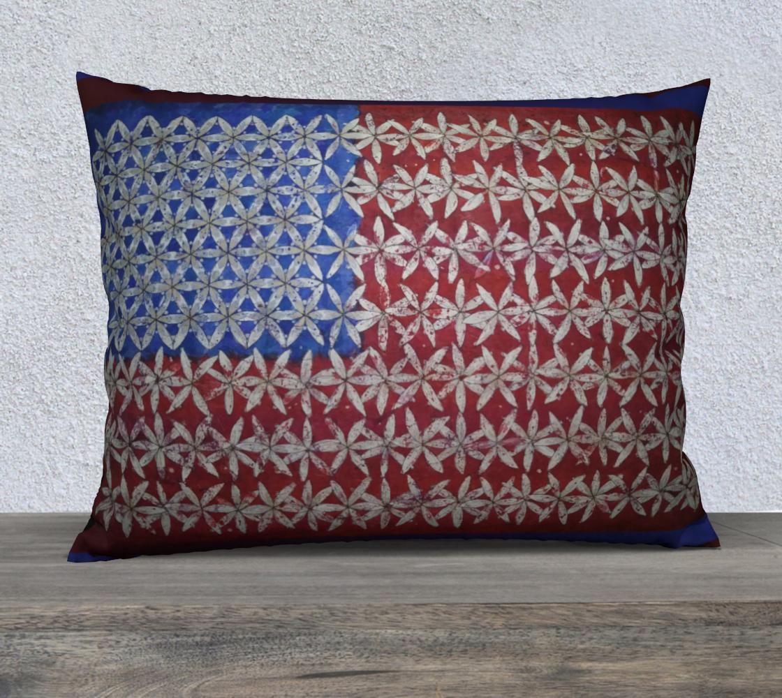 Make America Bloom Again - Pillowcase preview