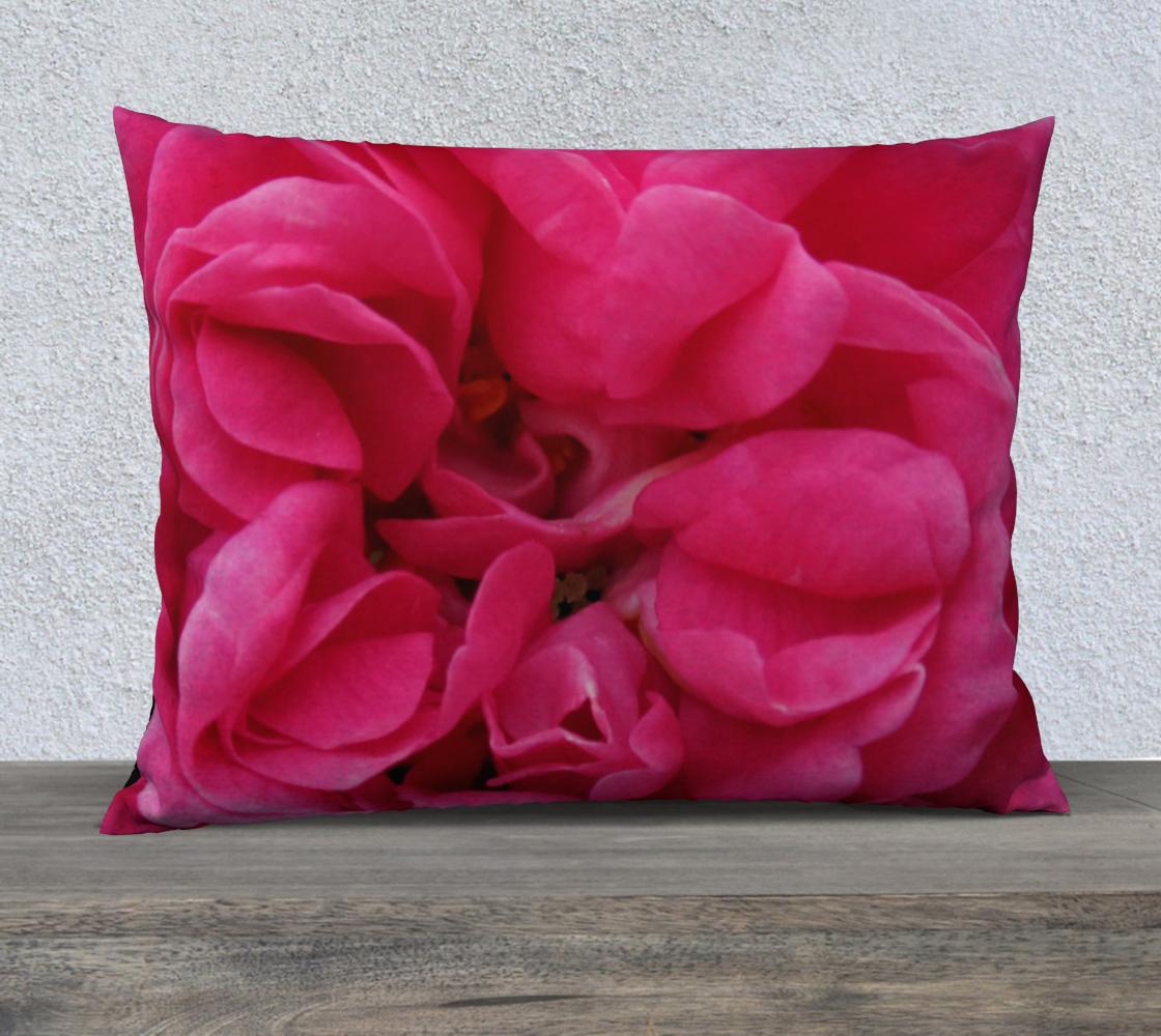 Aperçu de Multi Petaled Rose 26X20 160526a