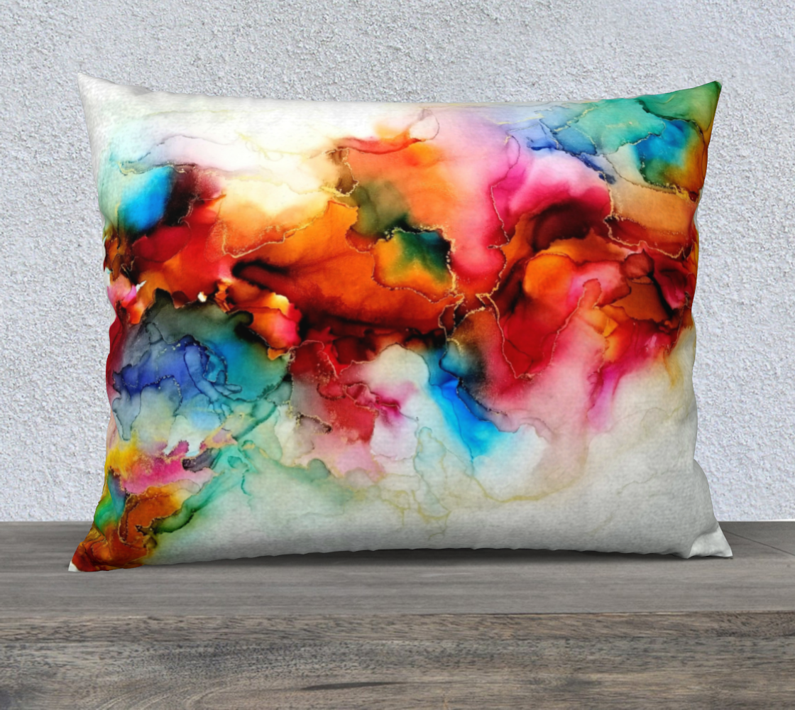 Brightest Bulb Pillow preview