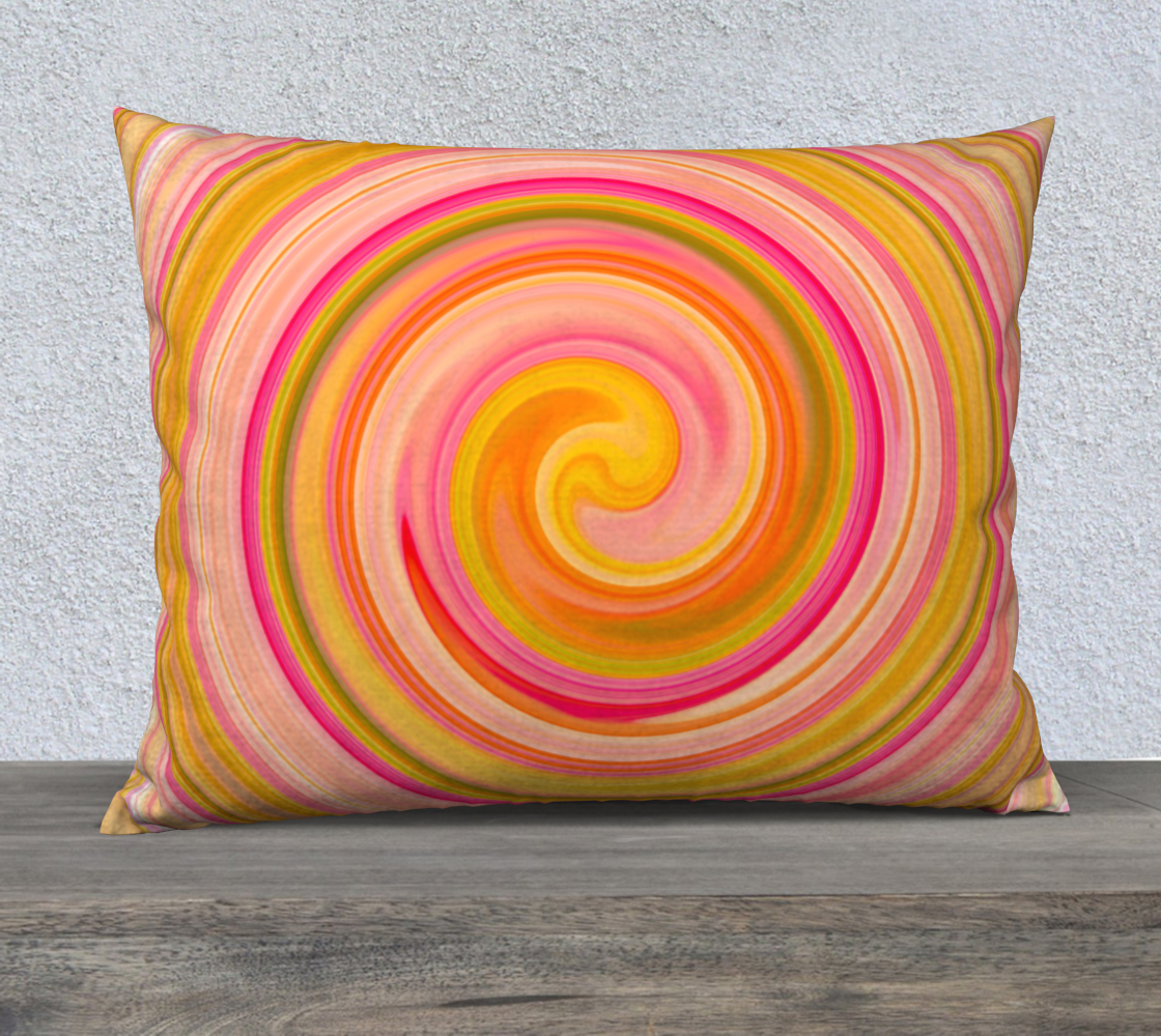 Pink Candy Swirl preview