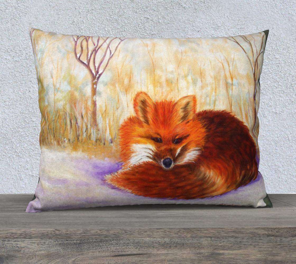 Aperçu de Renard Roux | Red Fox