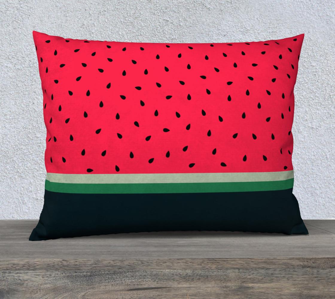 Watermelon Fruit preview