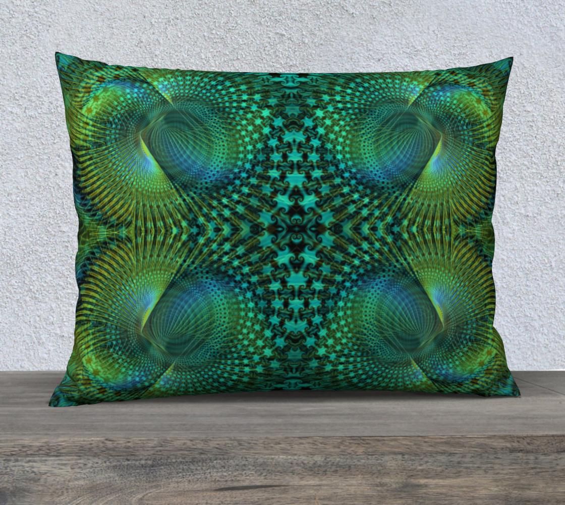 Art of Mohan - Pillow Case preview