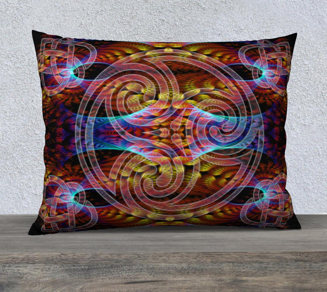 Art of Mohan - Pillow Case 2 preview
