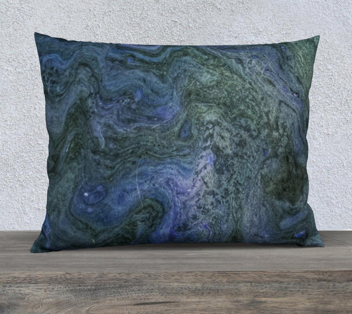 purple haze 26x20 pillow case preview