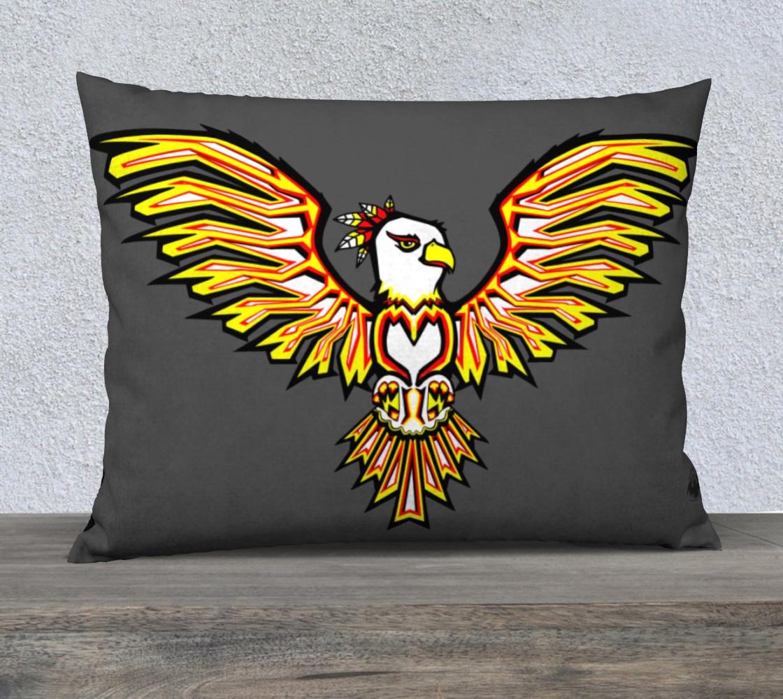 Thunderbird Eagle preview #1