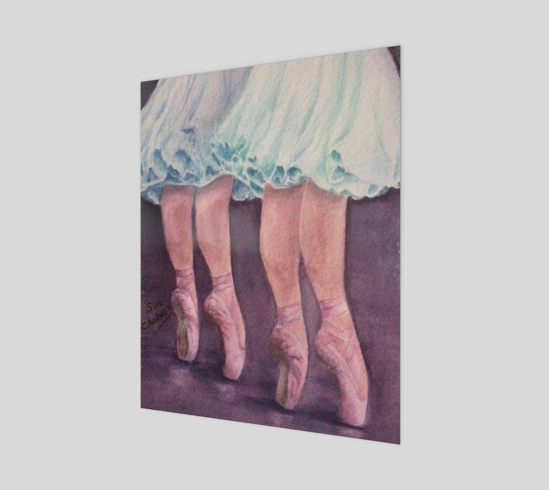 Ballet Duet preview
