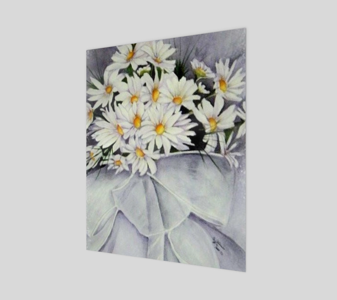 Daisy Bouquet preview