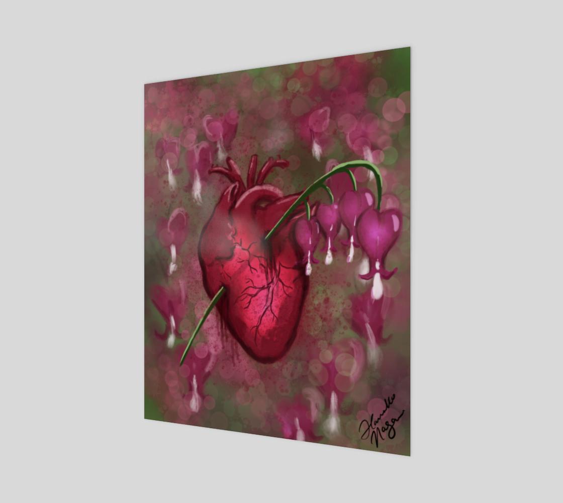 Aperçu de Bleeding Hearts