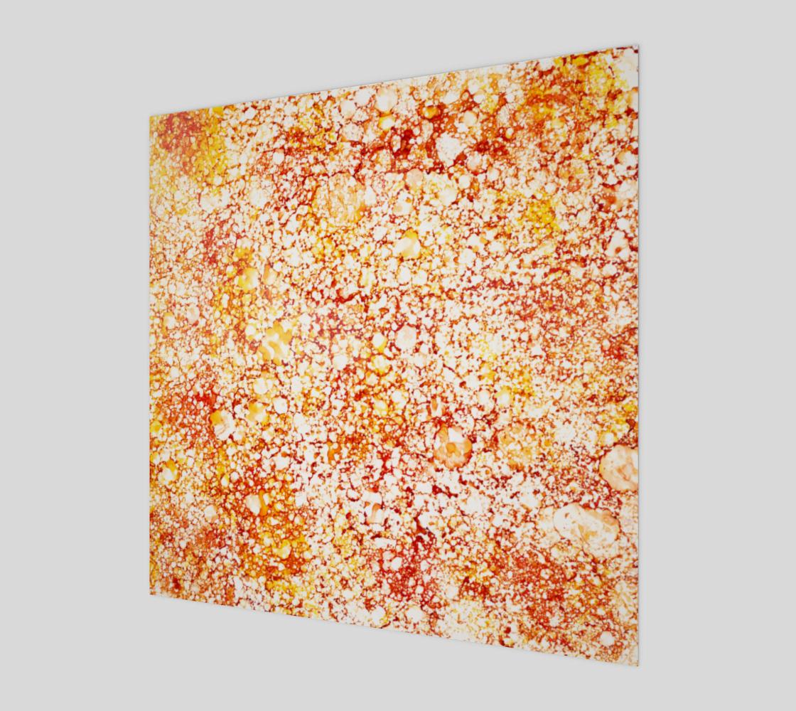 Bespeckled Orange preview
