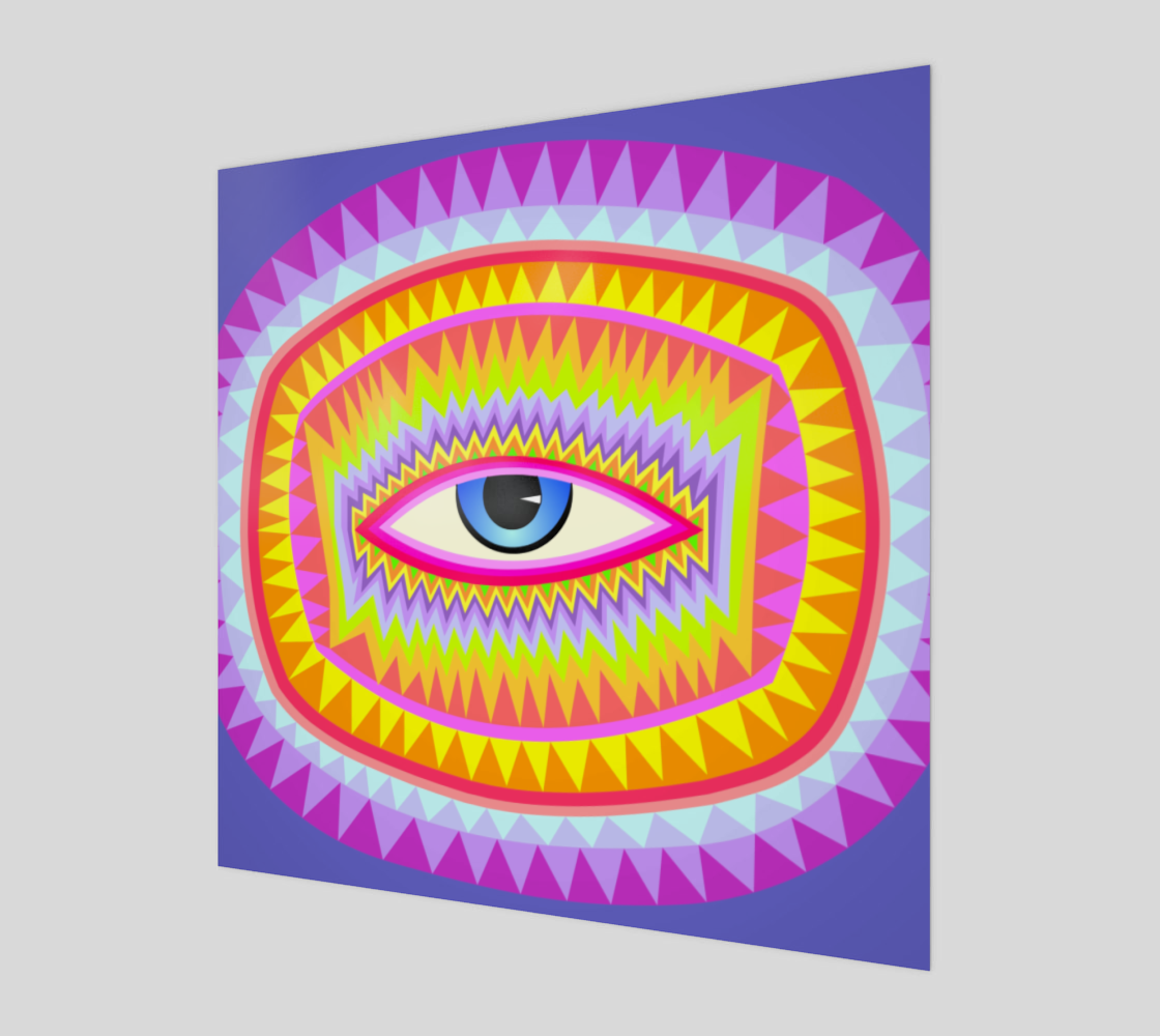 Aperçu de eye