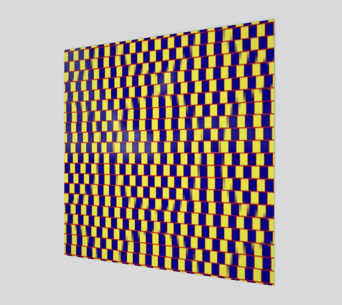 Zigzag lines preview