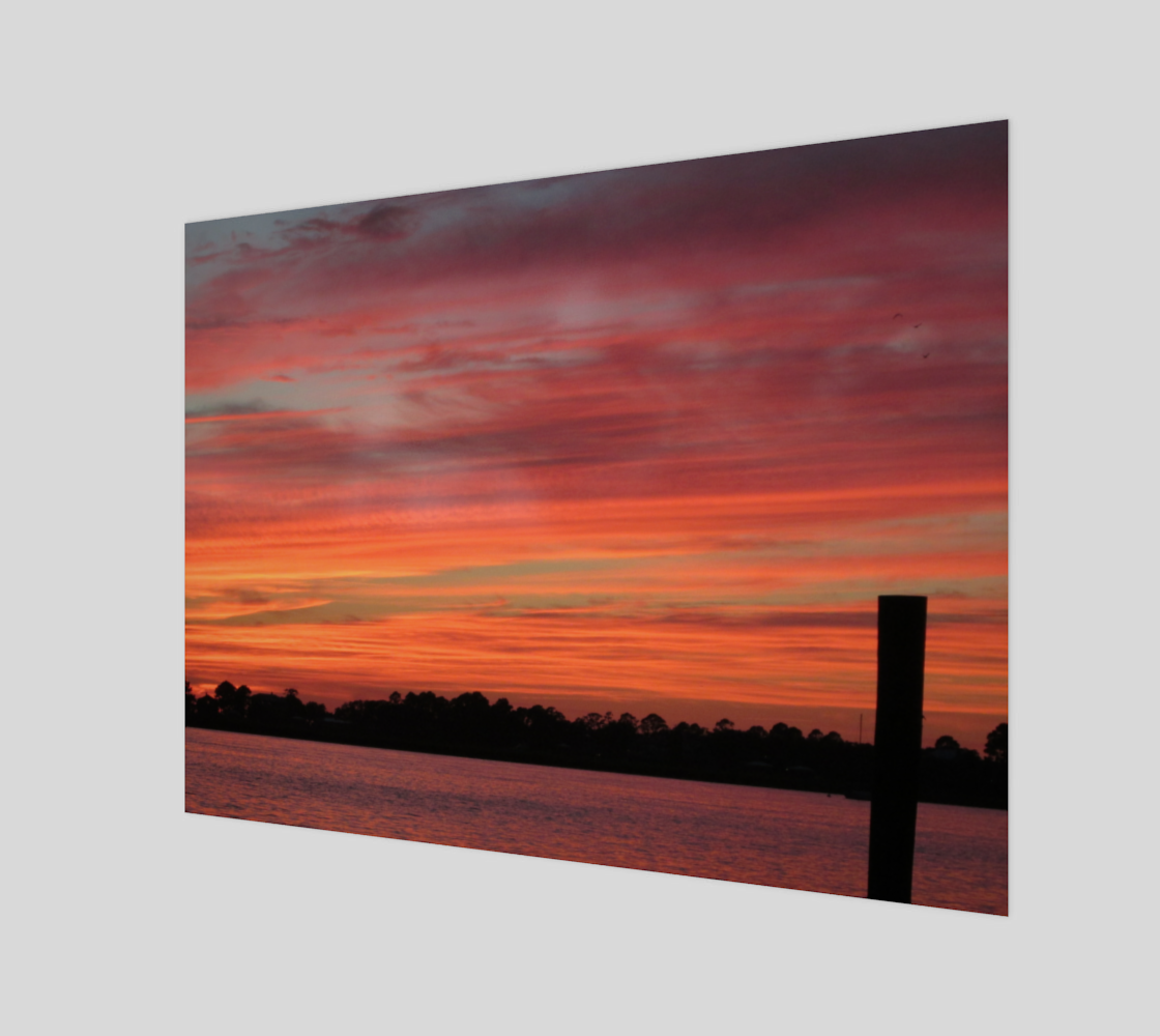 Tybee Sunset preview #1