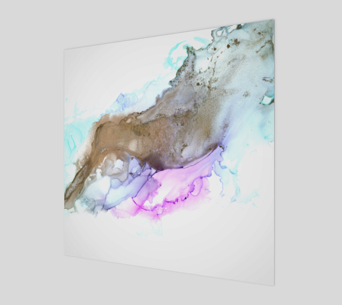 Alcohol Ink No.2 preview