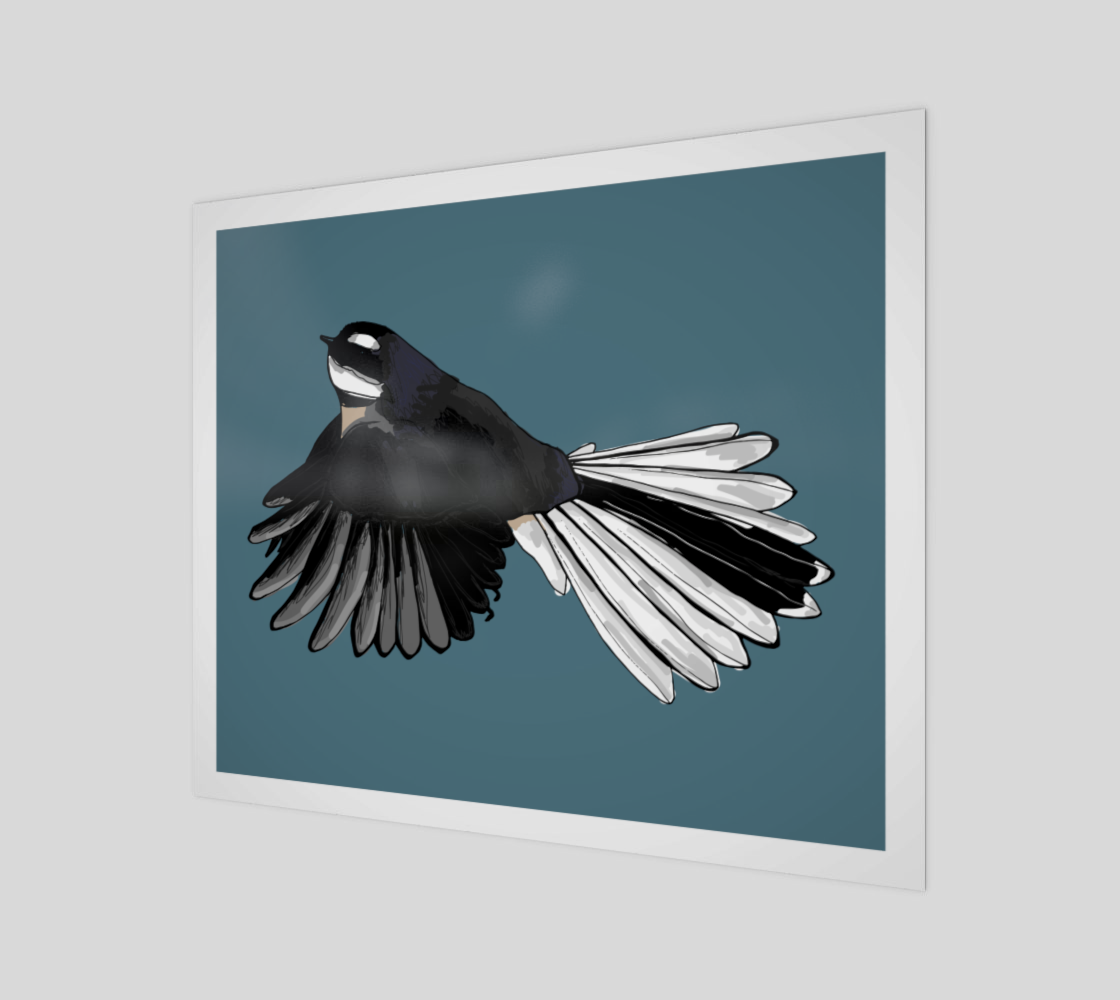 Fantail preview