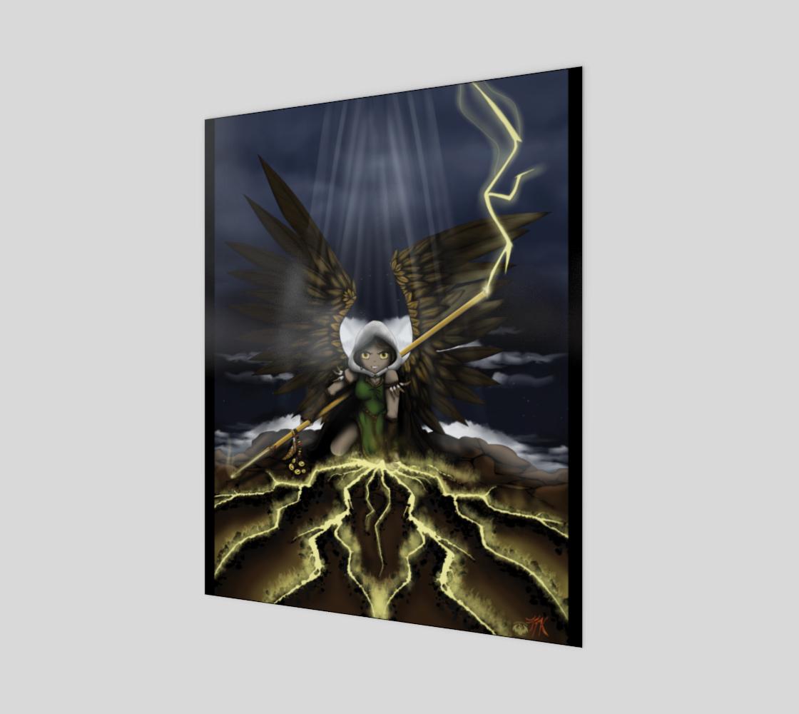 Thunder Bird Shaman preview