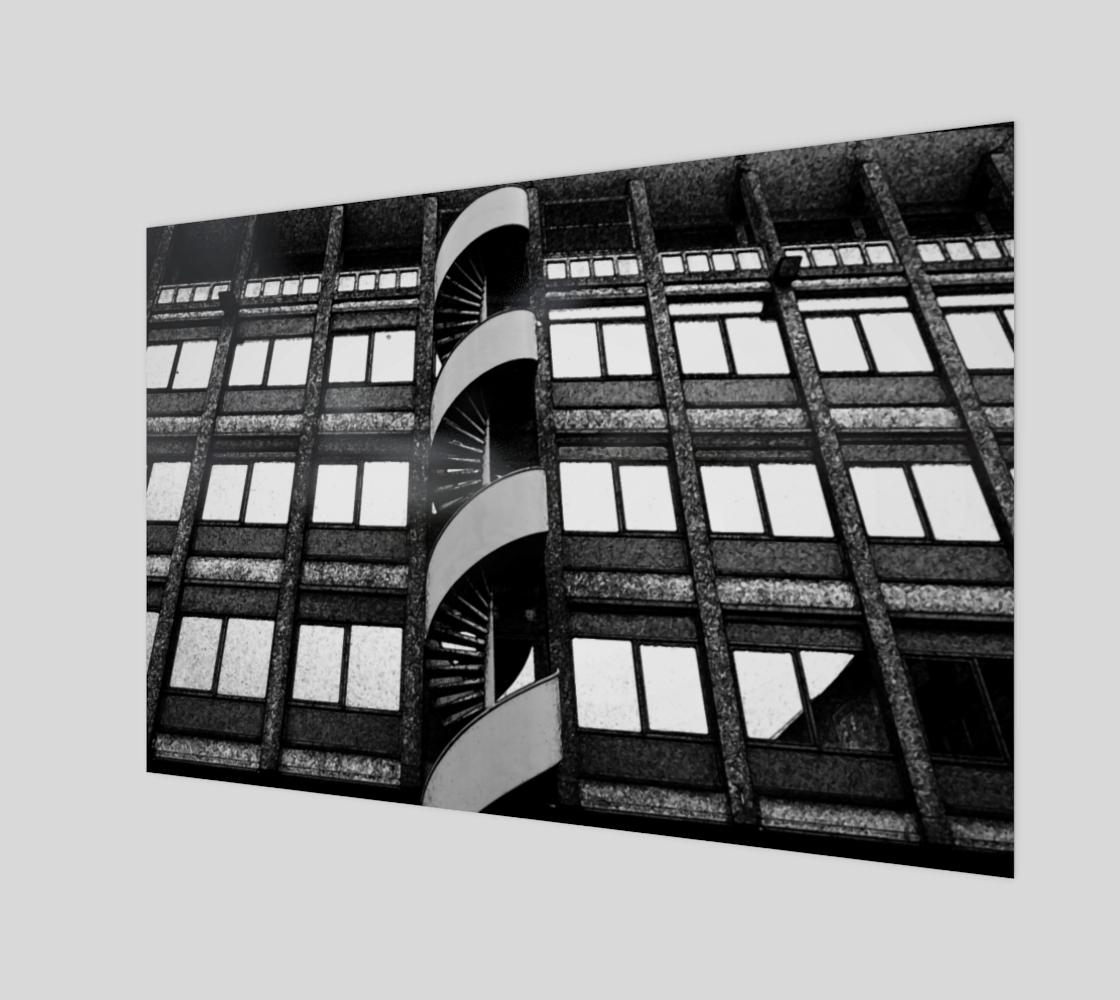 Hengelo 8 Art Print preview