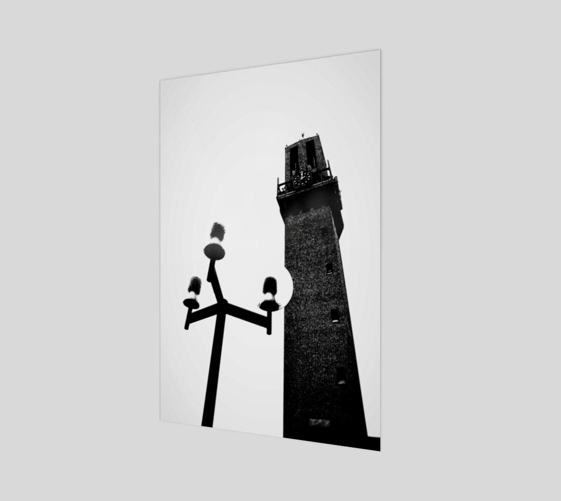 Hengelo 12 Art Print preview