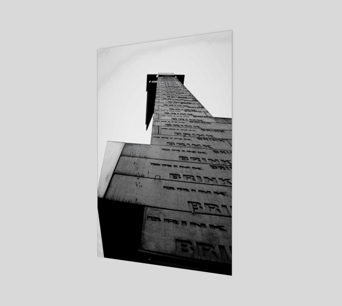 Hengelo 13 Poster Print preview