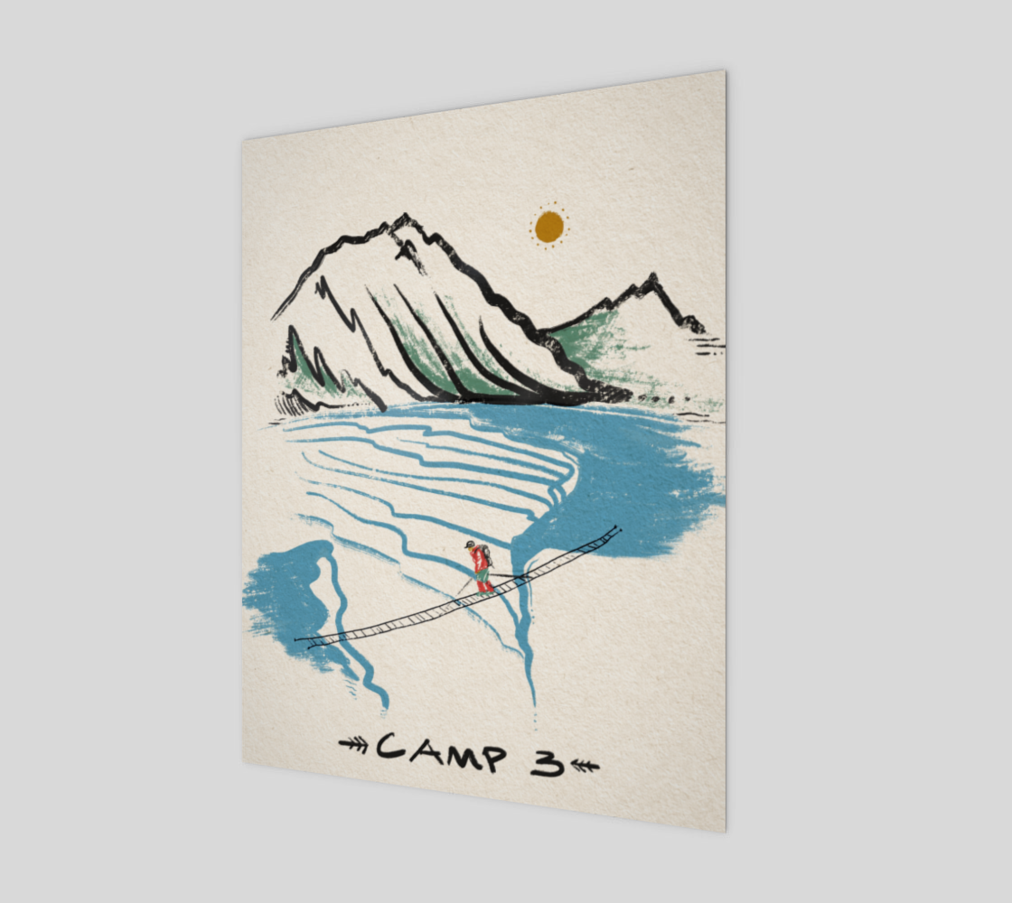 Camp 3 preview