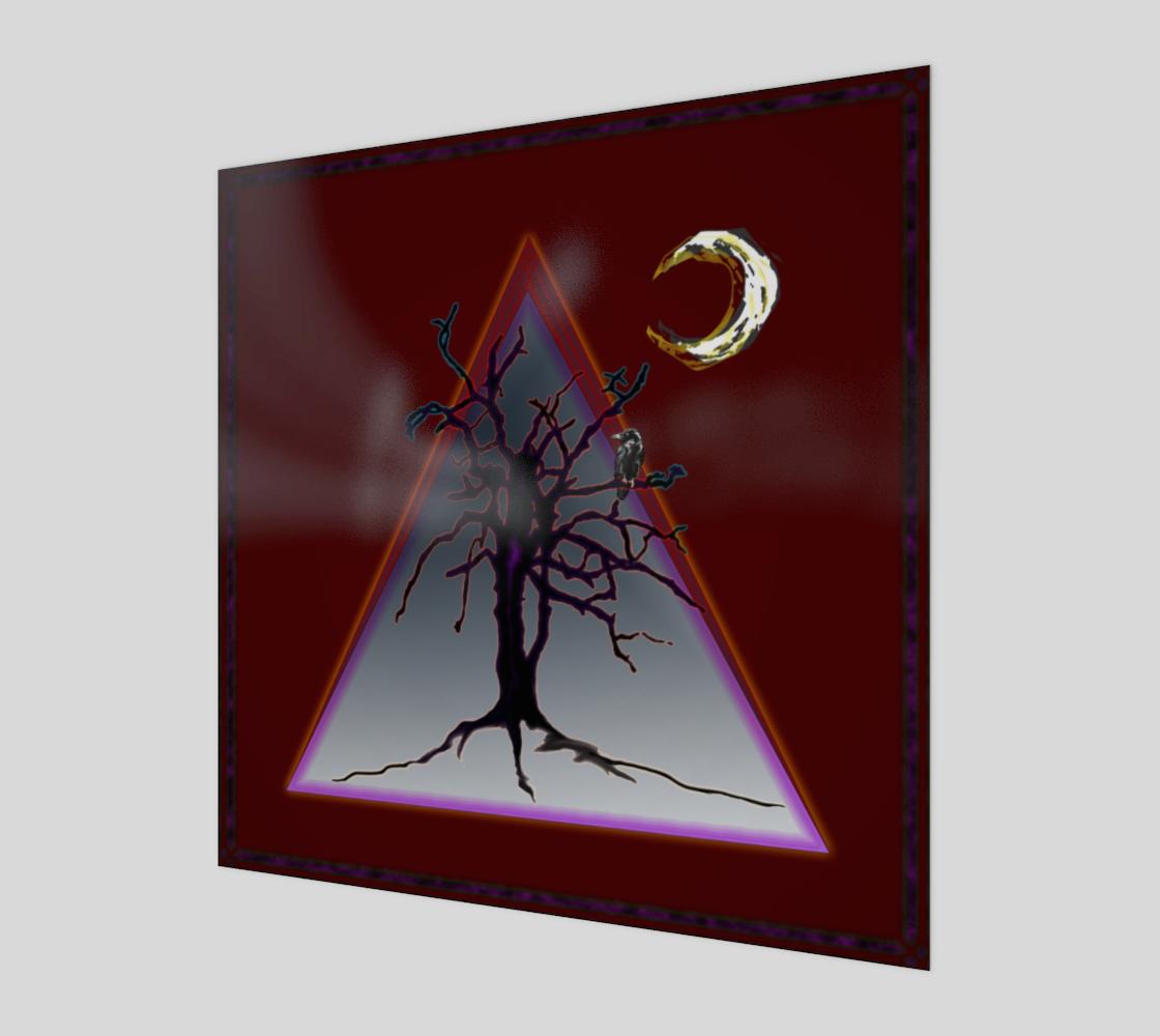 Raven Moon Tree preview