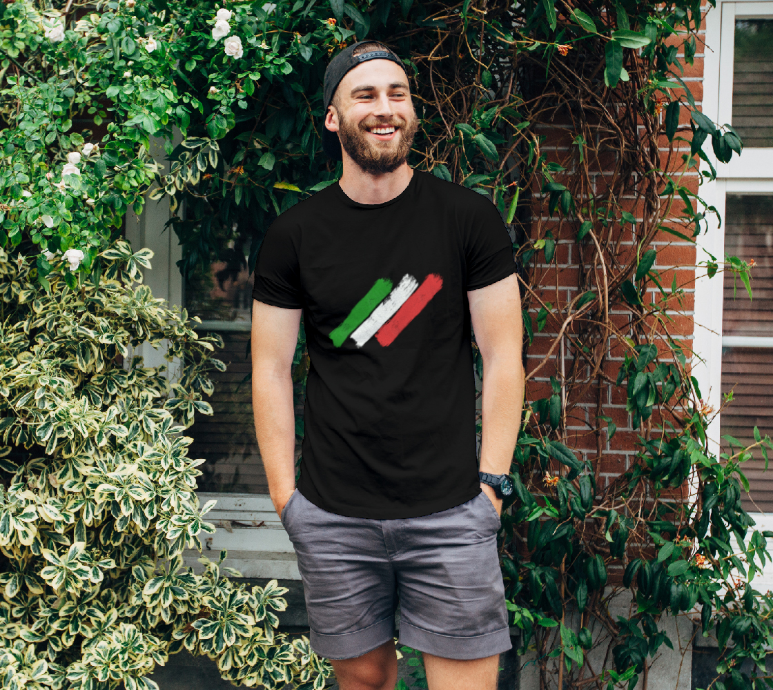 Flag of Italy. Italian Flag preview
