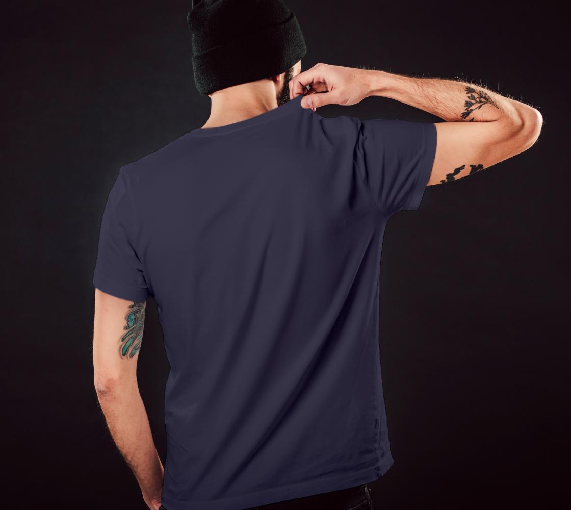 The Lizard T-Shirt preview #5