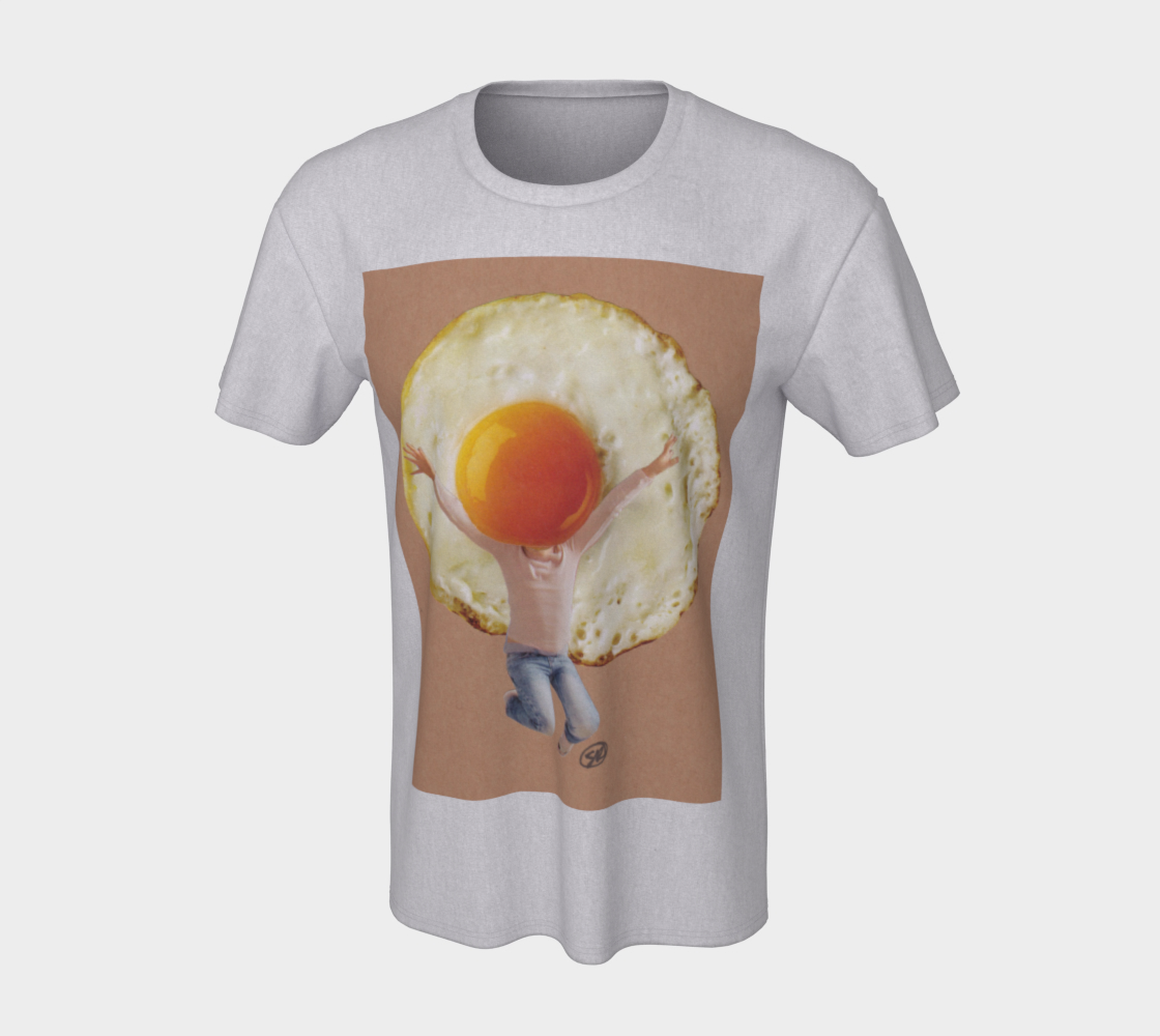 Sonny T-Shirt preview #7