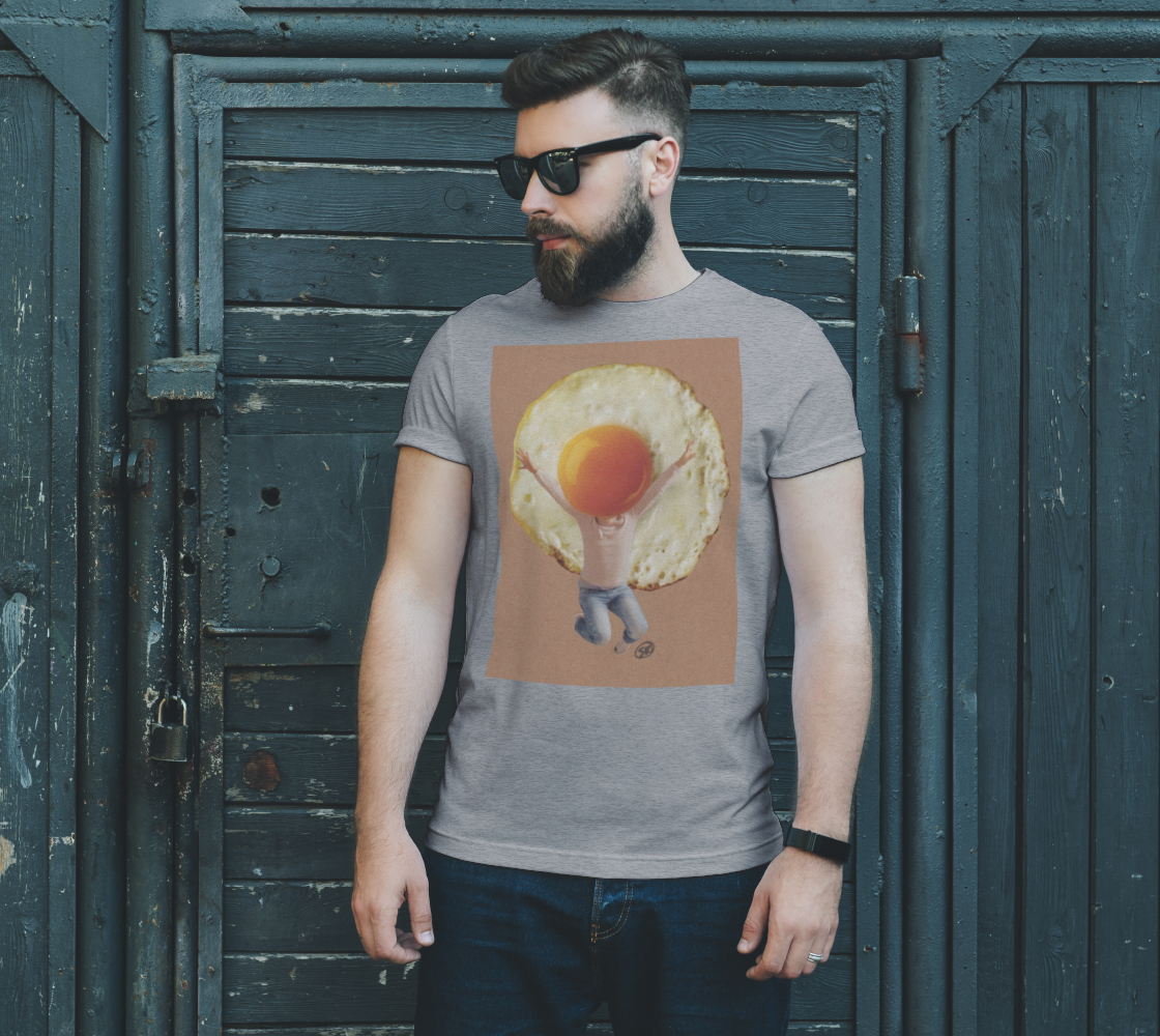 Sonny T-Shirt preview #2