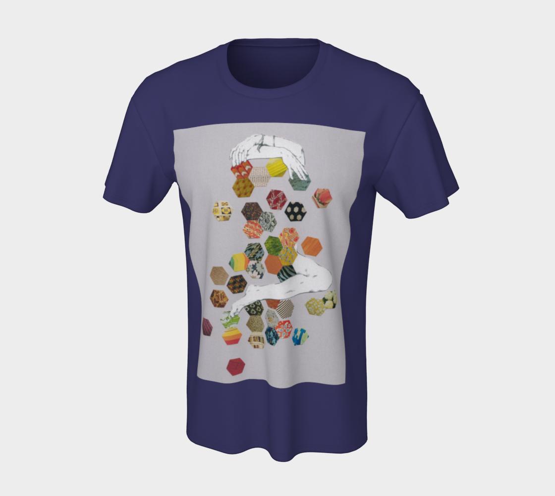 Honey T-Shirt preview #7