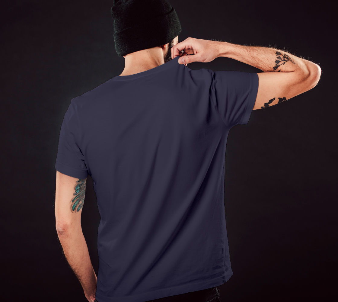 Honey T-Shirt preview #5
