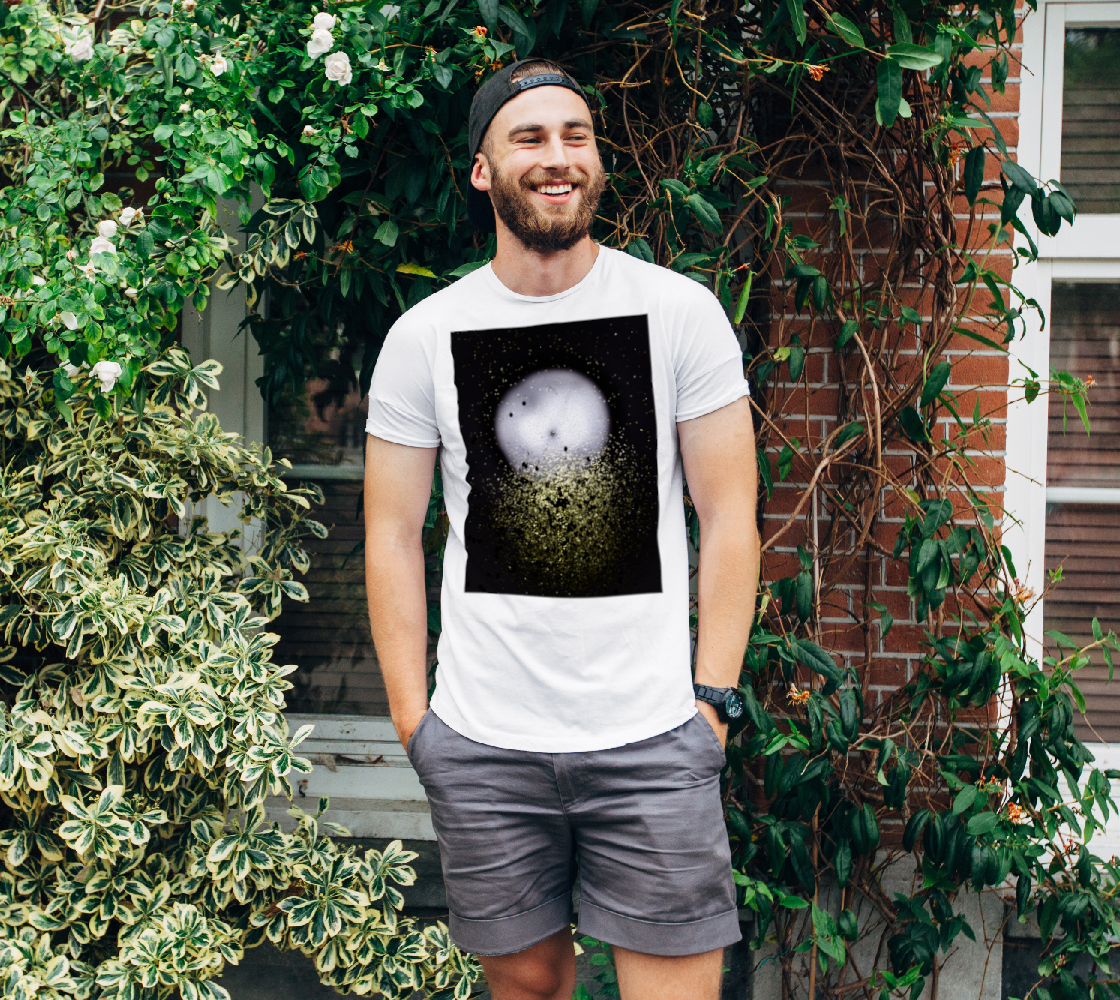 Moon T-Shirt preview