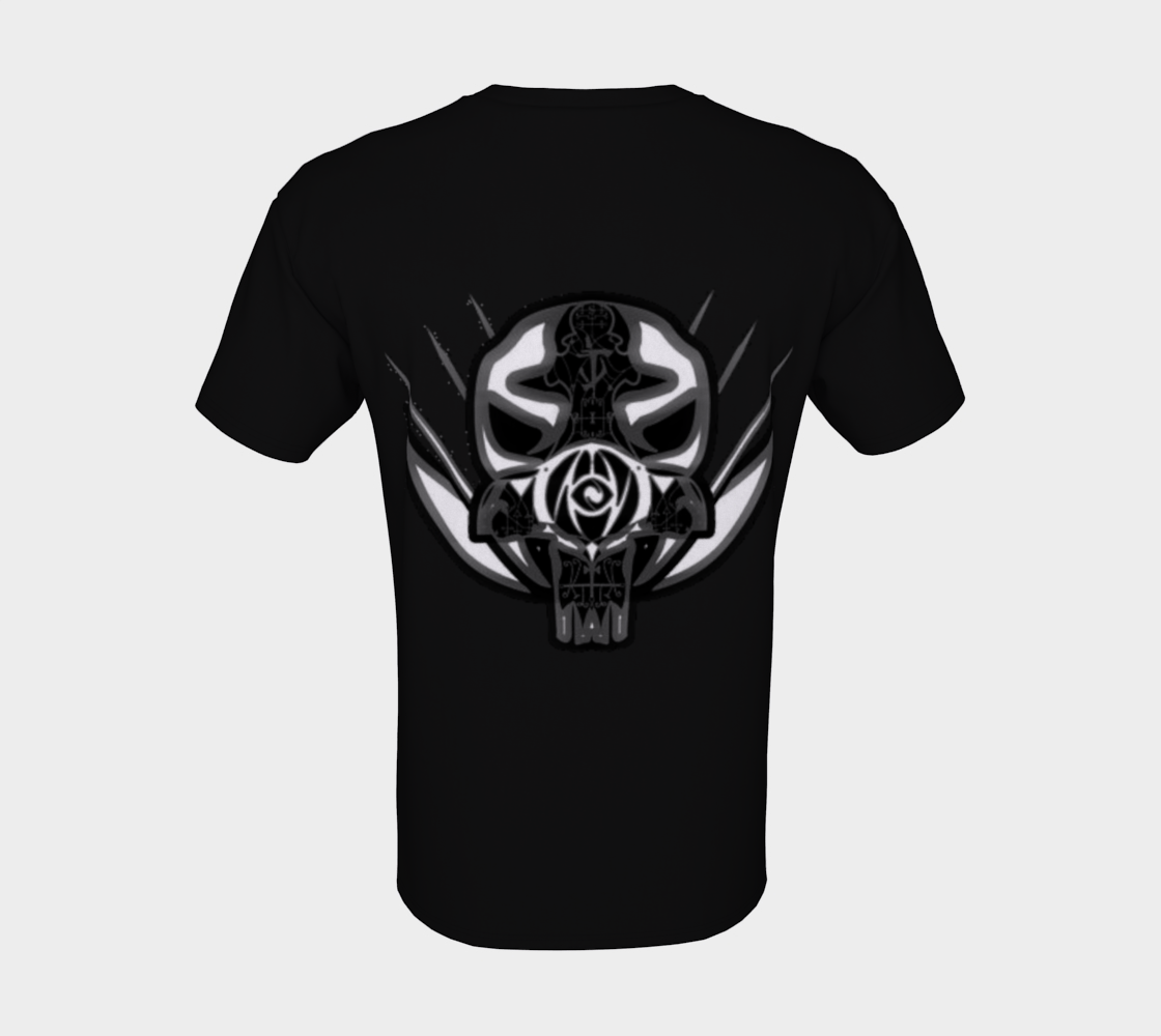 Specialist Skull T-Shirt preview #8