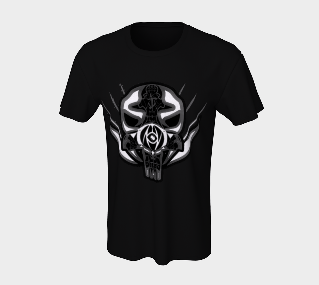 Specialist Skull T-Shirt preview #7