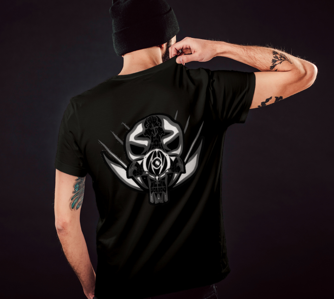 Specialist Skull T-Shirt preview #5