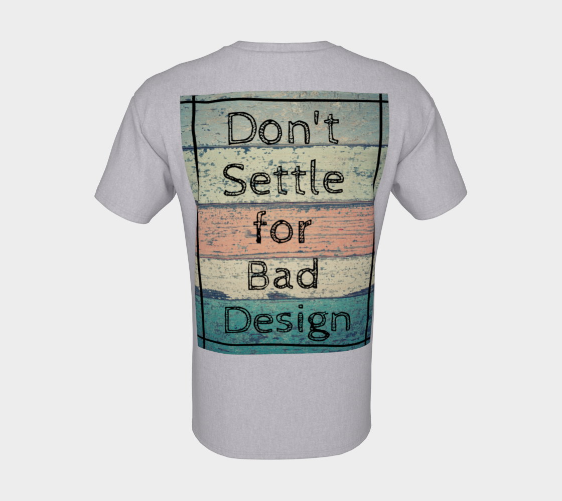 don't settle preview #8