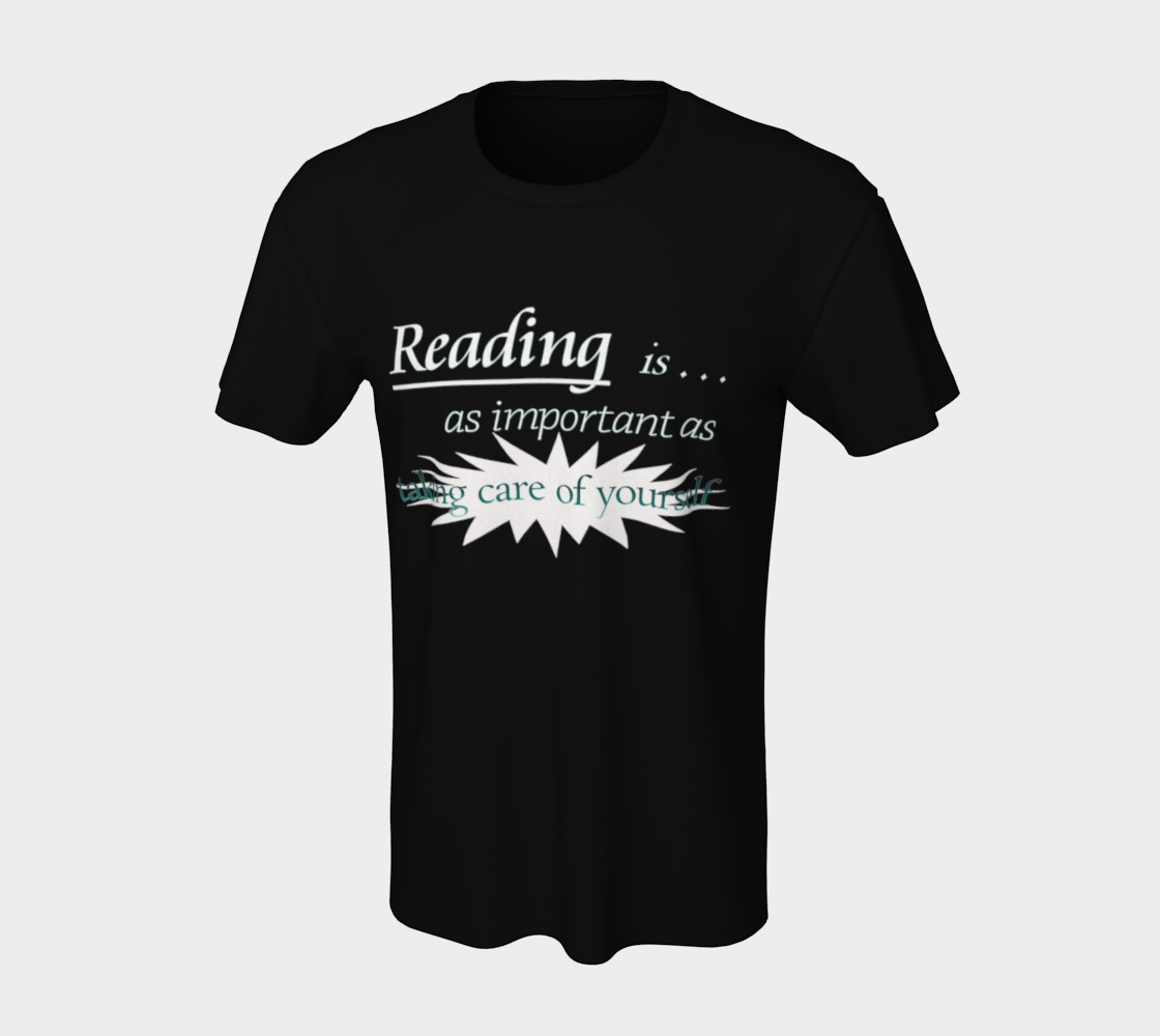 Reading is Self-Care preview #7